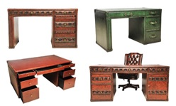 Chesterfield office furniture