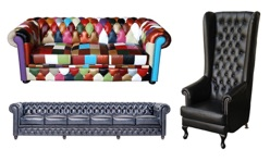 Especiales Chesterfield