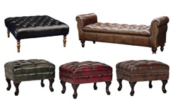 Sofa Beds / Footstools