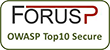 OWASP Top10 Secure