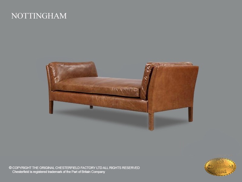 Chesterfield 2 Seat Sofa Nottingham No